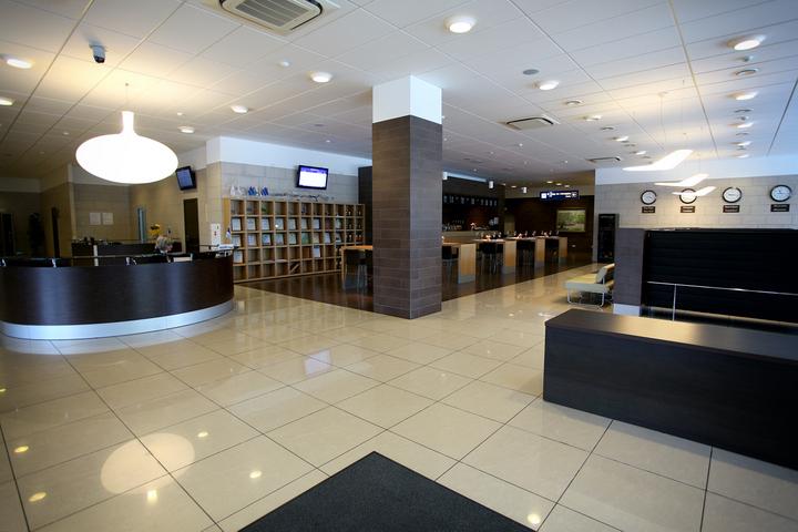 VIP-зал аэропорта Астрахань